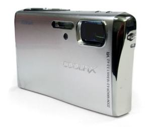 Nikon CoolPix S50c Manual User Guide and Product Specification