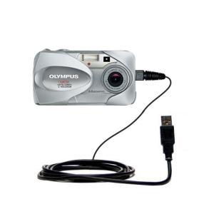 Olympus C-450Z Manual - camera kit
