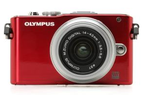 Olympus E-PL3 Manual User Guide and Product Specification
