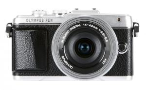 Olympus E-PL7 Manual User Guide and Product Specification