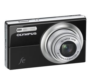 Olympus FE-5010 Manual User Guide and Product Specification