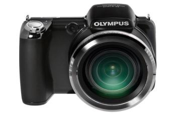 Olympus SP-815UZ Manual for Perfect Olympus Compact with 36x Zoom