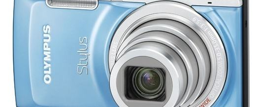 Olympus Stylus-7040 Manual User Guide and Specification