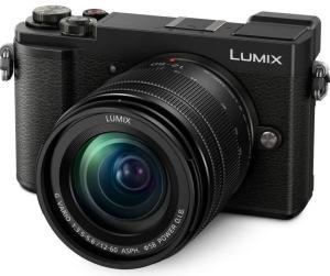 Panasonic Lumix GX9; Panasonic's New Rangefinder-style