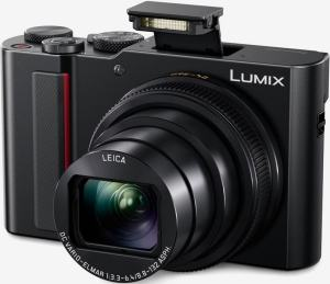 Panasonic ZS200 Specification; New Panasonic Premium camera
