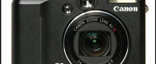 Canon PowerShot G9 Manual User Guide and Product Specification