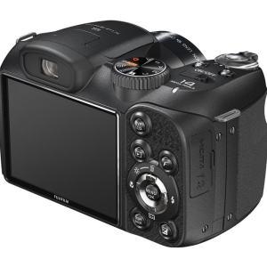 FujiFilm FinePix S1900 Manual - camera rear side