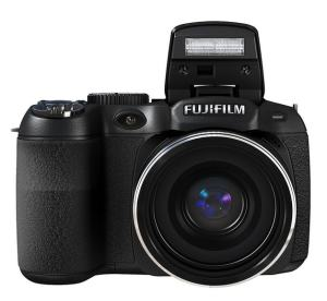 FujiFilm FinePix S2900HD Manual for Fuji's Smallest Camera to Feature 18x Optical Zoom