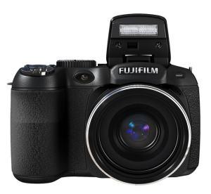 FujiFilm FinePix S2900HD Manual for Fuji's Smallest Camera to Feature 18x Optical Zoom
