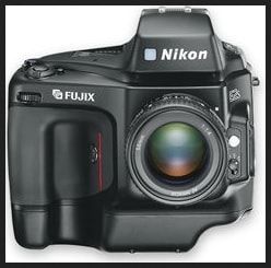 Nikon E2 Manual user Guide and Product Specification