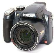 Pentax X90 Manual user Guide and Product Specification