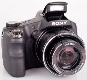 Sony DSC HX200V Manual User Guide and Product Specification