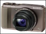 Sony DSC-HX30V Manual User Guide and Product Specification