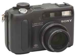 Sony DSC-HX400V Manual - camera front face