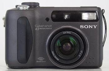 Sony DSC-HX400V Manual for Sony's Powerful SLR-like with 50x Zoom Capability
