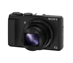 Sony DSC-HX50V Manual for Sony's Lightest and Smallest camera