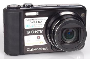 Sony DSC HX7V Manual User Guide and Product Specification