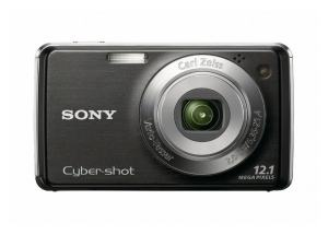Sony DSC W230 Manual User Guide and Camera Specification
