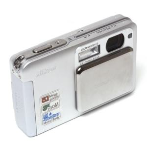 Nikon Coolpix S2 Manual User Guide and Product Specification