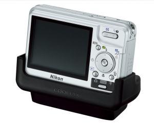Nikon Coolpix S2 Manual - camera rear side