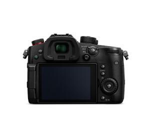 Panasonic Lumix GH5S Specification; Camera Rear side