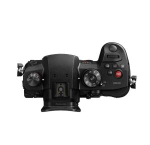 Panasonic Lumix GH5S Specification; Camera Top Plate