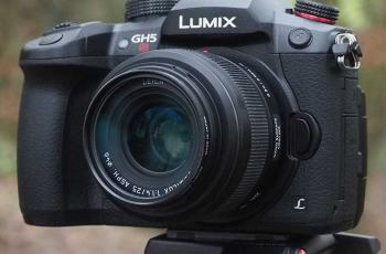 Panasonic Lumix GH5S Specification; Newly Introduced Video-Centric Mirrorless Camera