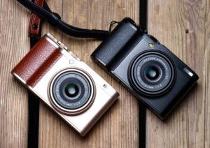 Fujifilm XF10; New Affordable Compact From Fuji