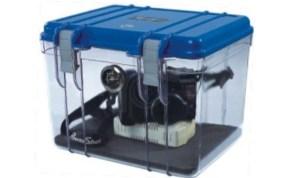 Gear for beginner photograpper: Dry Box