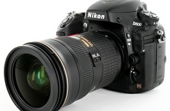 Tips and Trick: How to Take Care Your DSLR Camera 1