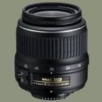 Gear for beginner photograpper: Lens