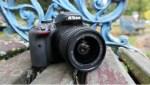 Nikon D3400 DSLR; What Makes D3400 More Special Than D3300 5
