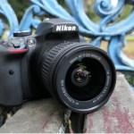 Nikon D3400 DSLR; What Makes D3400 More Special Than D3300 7