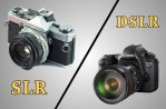 Info: The Difference Between SLR and DSLR Cameras 7