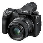 Fujifilm GFX 50S Review: The First Series GFX, Medium Format Mirrorless 7