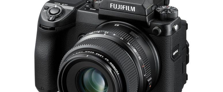 Fujifilm GFX 50S Review: The First Series GFX, Medium Format Mirrorless 9
