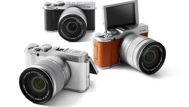 3 Mirrorless Camera Recommendation with Amazing Feature 1