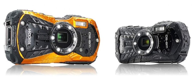 Capture Your Underwater Moment with The Best Waterproof Camera 2