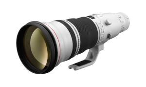 DSLR Camera Lens: Telephoto Lens