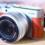 Fujifilm X-A5 Feature: Simple Disgn For Traveler, Selfie and Vloger 5