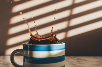 Still Life Photography: How to Make a Inanimate Photo Seems Alive 1