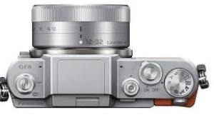Lumix DMC GF8