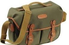 Camera Accessories: Recommendation Camera Bags 1