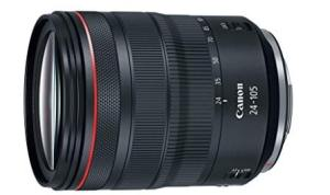 Canon Lens: RF lens Mout for New Canon's Camera 1