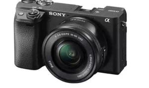 Sony A6300 vs. Sony A6400 vs. Sony A6500