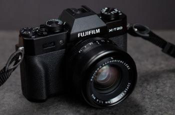 Fujifilm X-T20 Review: Recomendation Camera In 2019 1