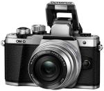 Olympus OM-D E-M10 Mark II Camera-Smart Choice for Beginner