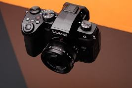 Panasonic Lumix G90: New Mirrorless Hybrid with 20 Megapixel Sensor 5