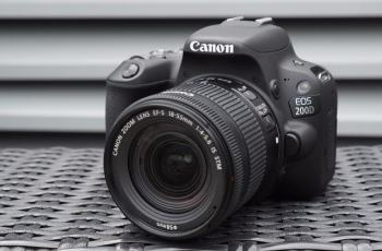 Recomendation Canon DSLR in 2019 for Beginner or Profesional Photogrpher 1