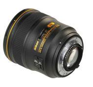 Nikon Lens: 24mm f / 1.4 AF-S G